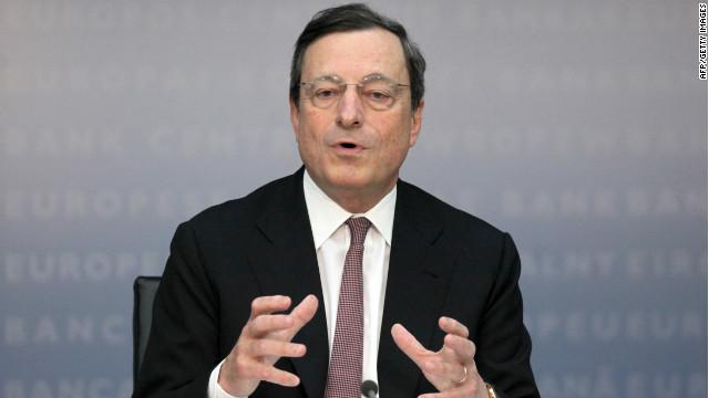 ECB stirs hope ahead of summit