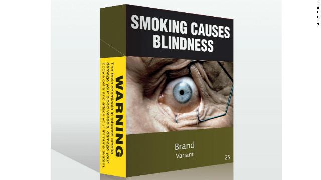 Australia upholds tobacco branding ban