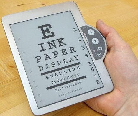 e-ink-paper